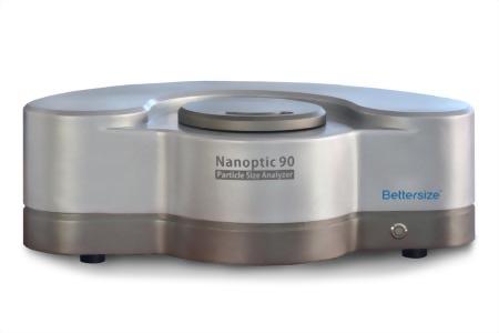 奈米雷射粒徑分析儀
