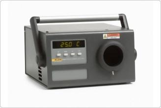 Fluke 9132|9133 紅外線攜帶式校正黑體爐
