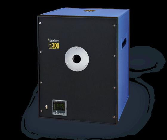 紅外線校正黑體爐:200°C-1150°C