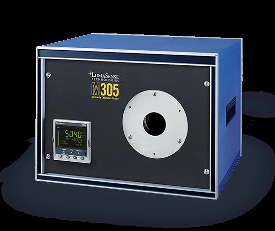 紅外線校正黑體爐:100°C-1000°C