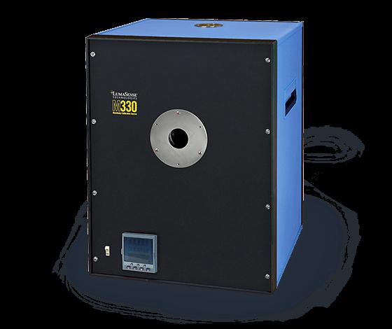 紅外線校正黑體爐:300°C-1700°C