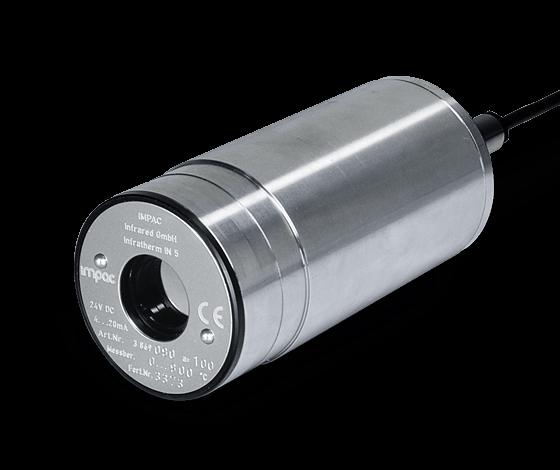 紅外線測溫儀-非金屬表面或噴漆、塗層、陽極化處理金屬
