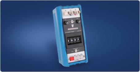 手持式直流電位器校正器