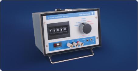 直流電壓校正器