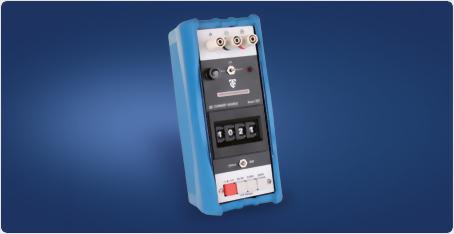 手持式直流電流校正器