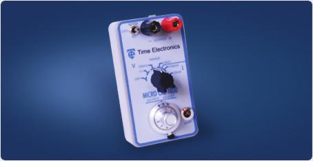 手持式電壓電流校正器
