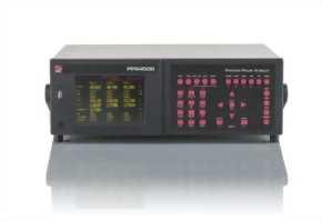 電力品質功率分析儀