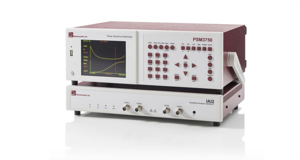 電力品質阻抗分析儀