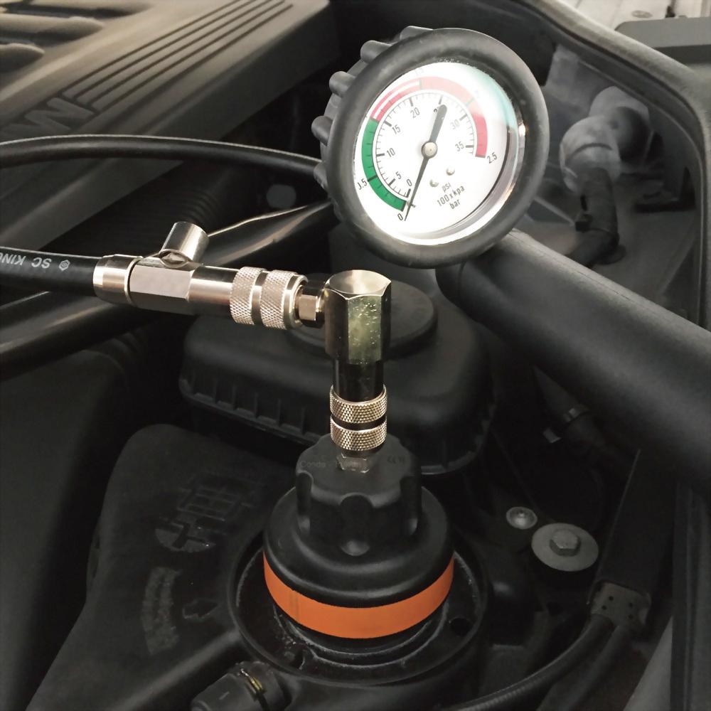 Chevrolet Suzuki 94539597 cap coolant refill tool set