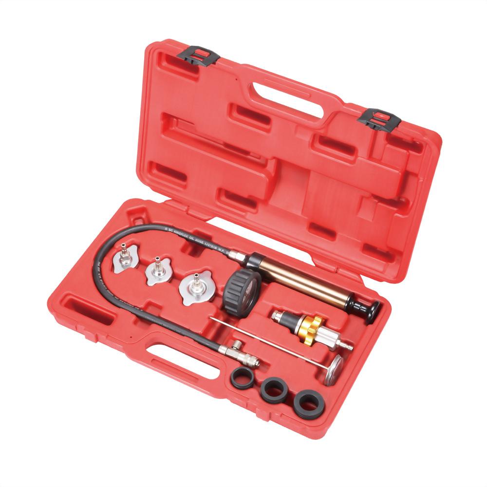 Universal Radiator Pressure Test Kit