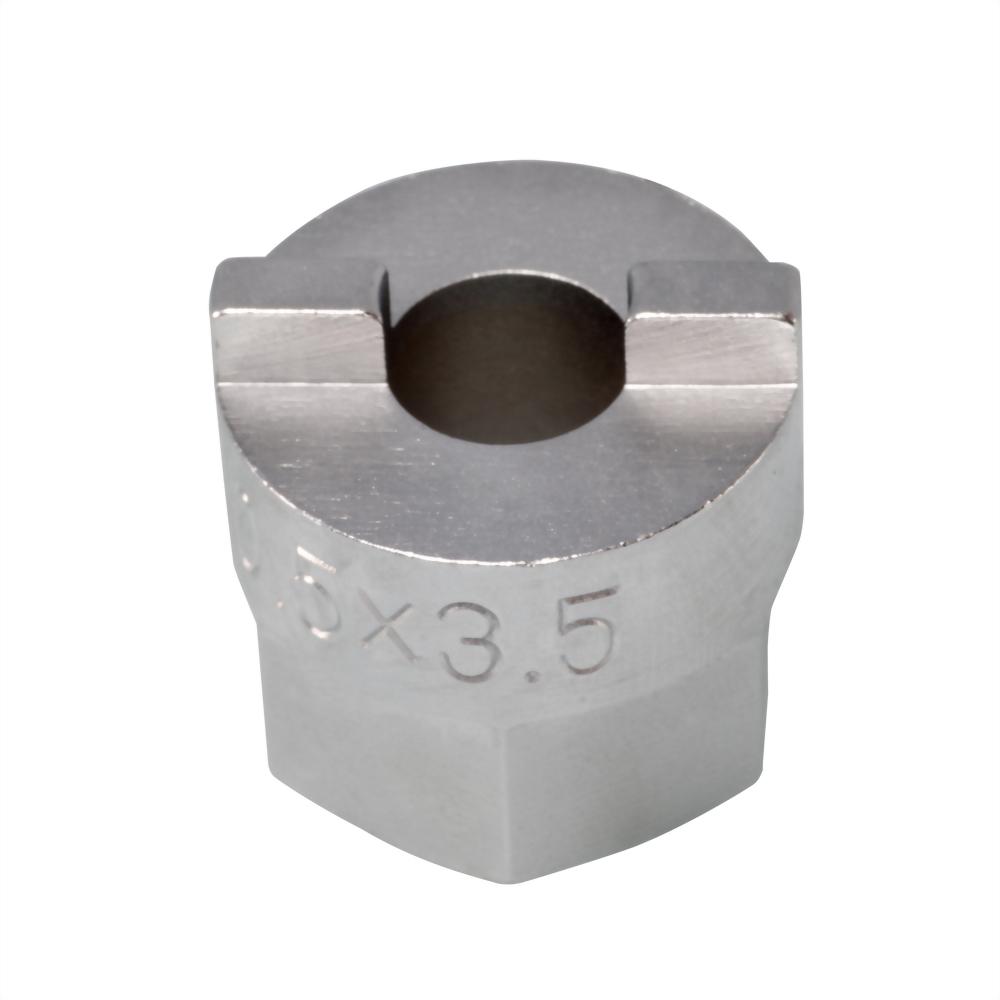 Turnbuckle M10.5 × 3.5