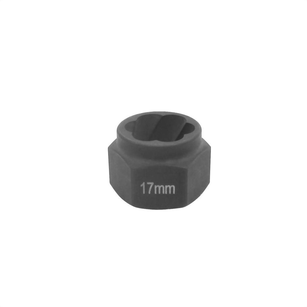 17mm-20L- Go-Through Socket