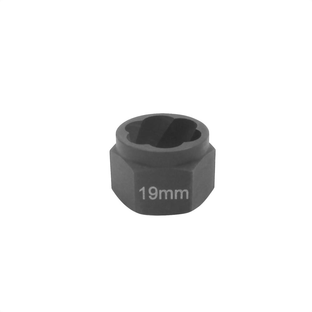 19mm-20L- Go-Through Socket