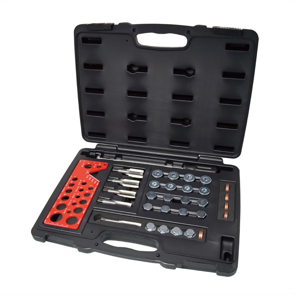 oil change professional tool set