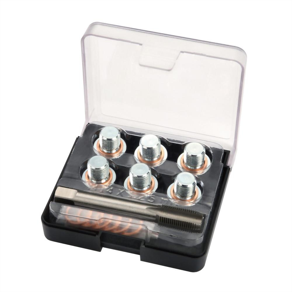 Oil Drain Plug Repair Kit M14 × 1.25P