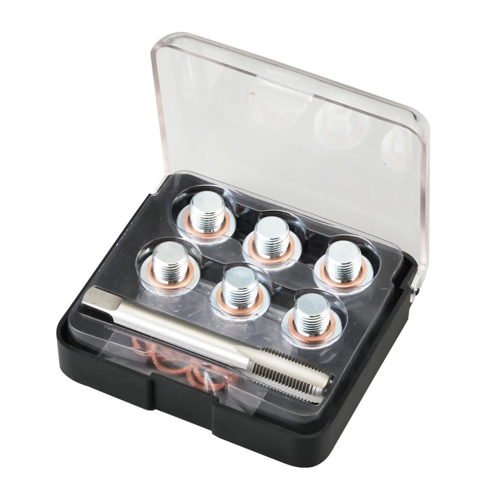 Oil Drain Plug Repair Kit M13 × 1.25P