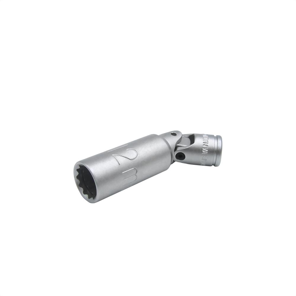 Glow Plug Socket- 12mm