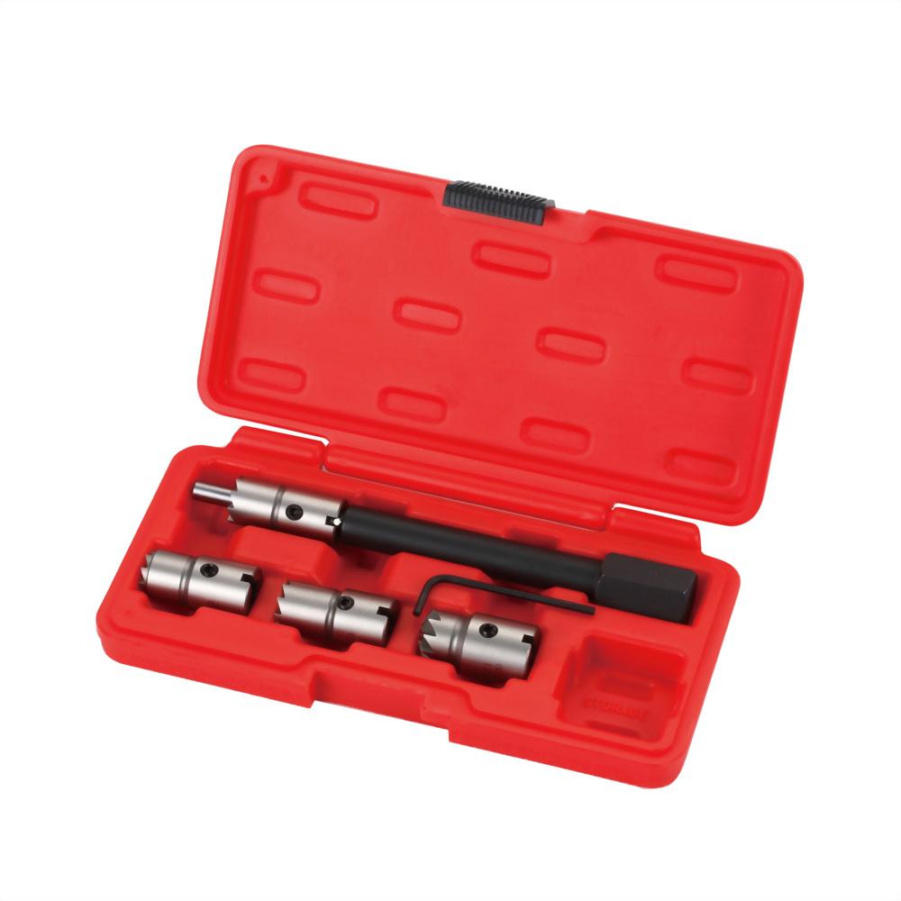 Diesel Injector Seat Cutter Reamer Set