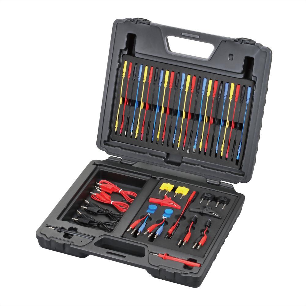 Automotive Test Lead Kit 92 Pieces