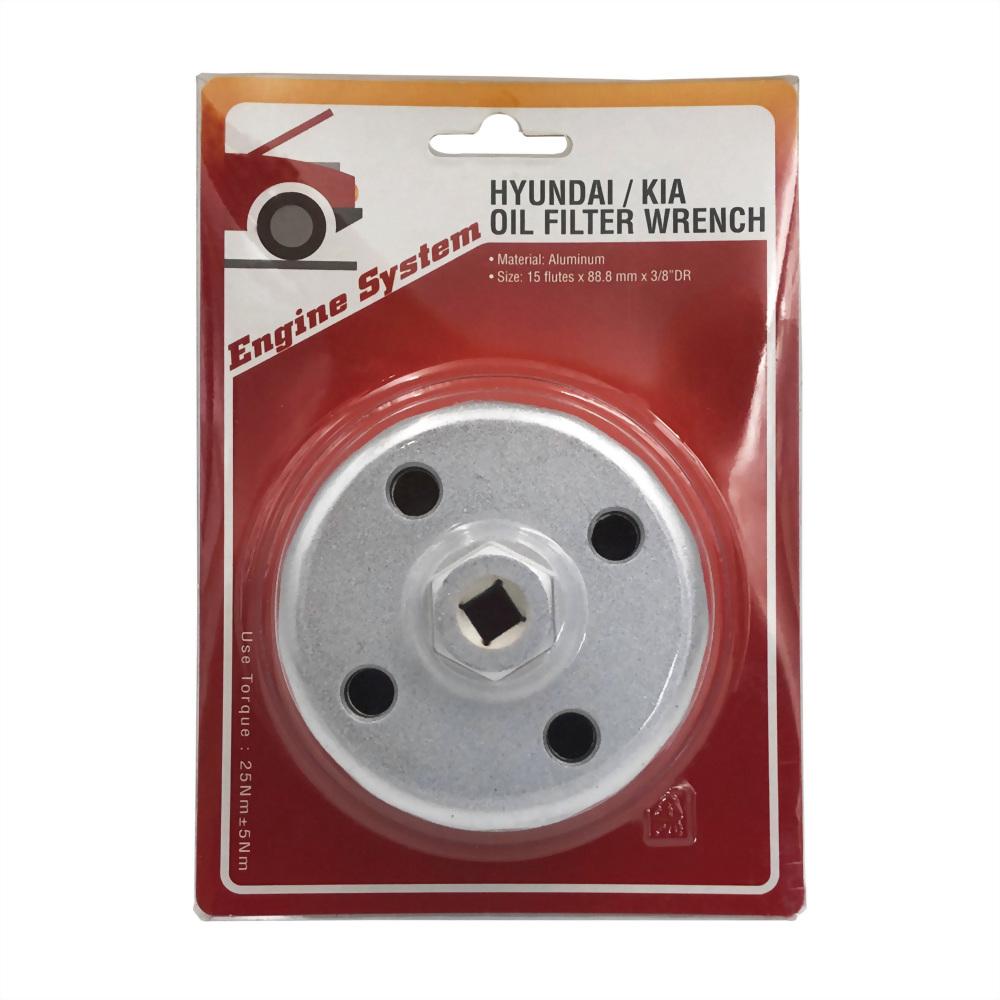 Kia Sedona Sorento Amanti oil filter removal tool