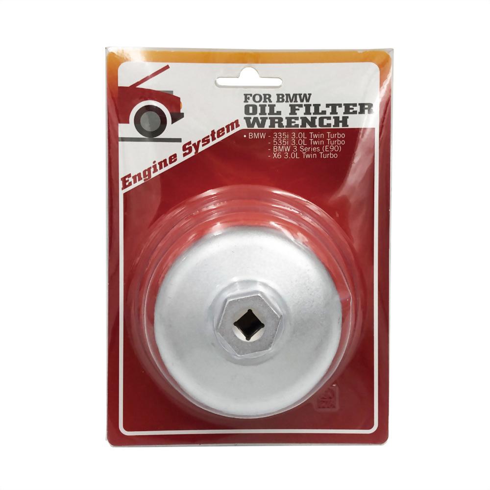 BMW cartridge filter housing removal tool