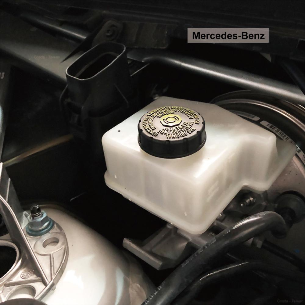Brake Adapter Standard European Type