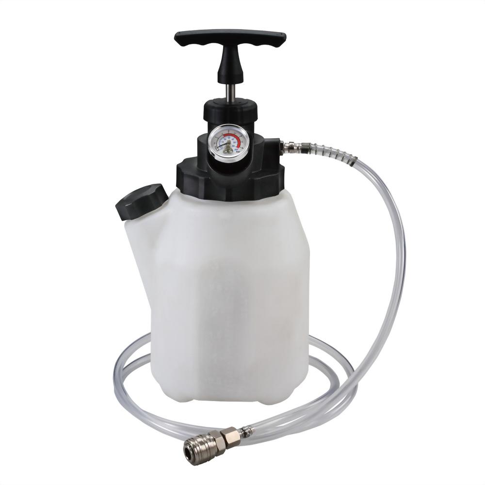 Brake Pressure Bleeder Tank (3 Liter)
