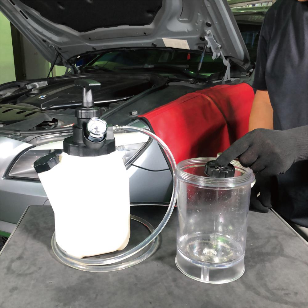 Brake Pressure Bleeder Set (3 Liter)
