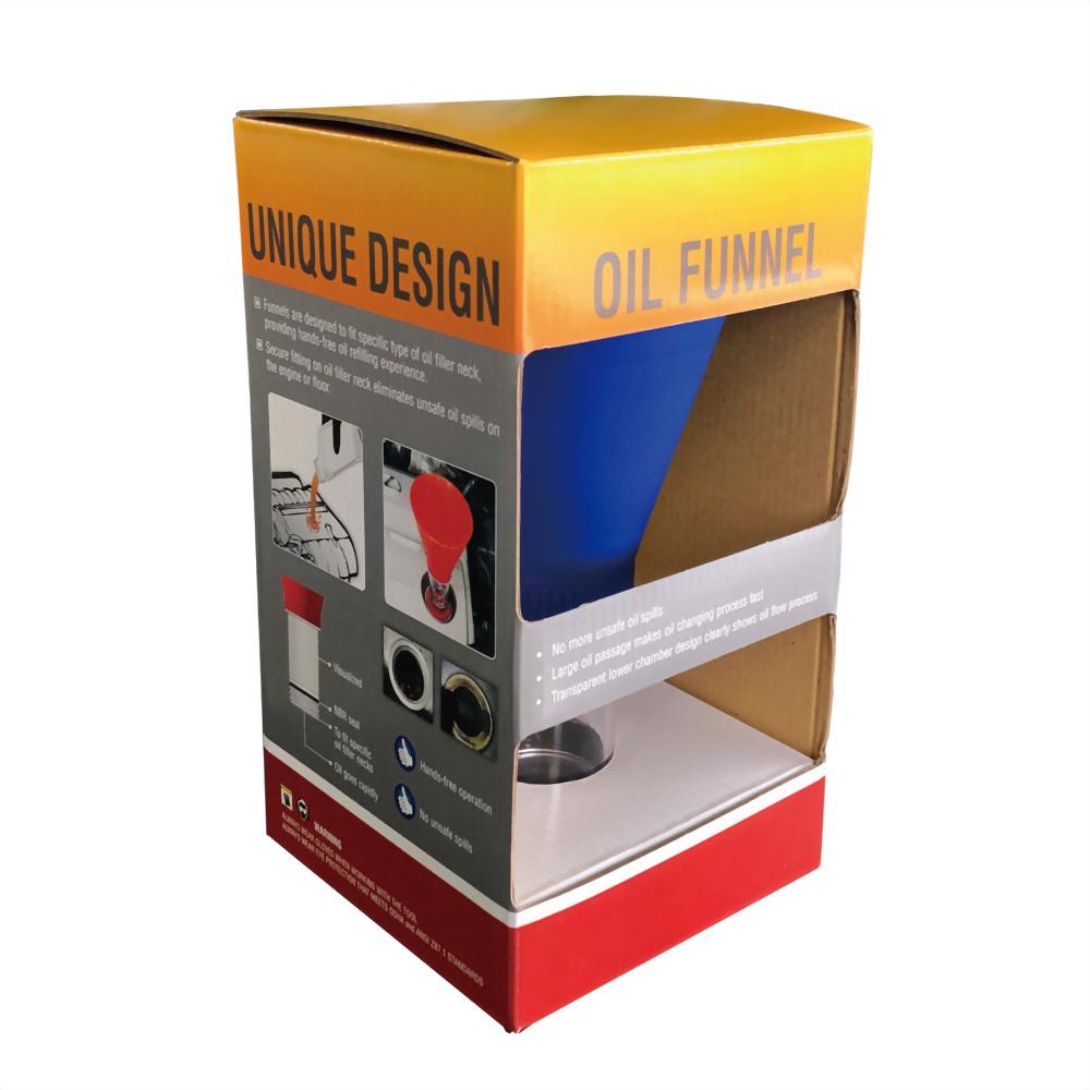 Oil Funnel for Fiat