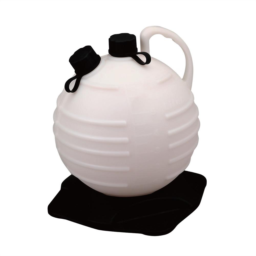 6 Liter Tank