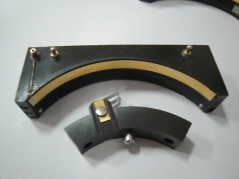 Potentiometer (Conductive Plastic Film)