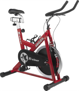 Gym Cycle STD-38