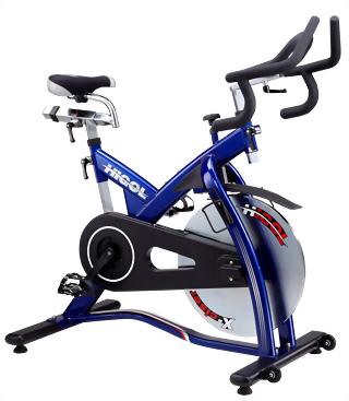 cardio bikes