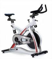 Aluminum indoor cycling bike