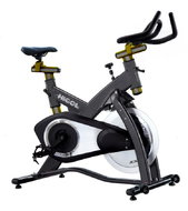 Aluminum indoor cycling bike