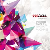 Indoor Cycle & Fitness Machines 2017