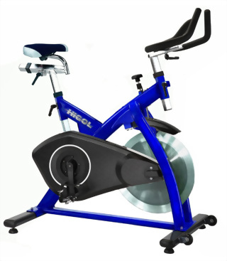 gnetic Resistance Bike