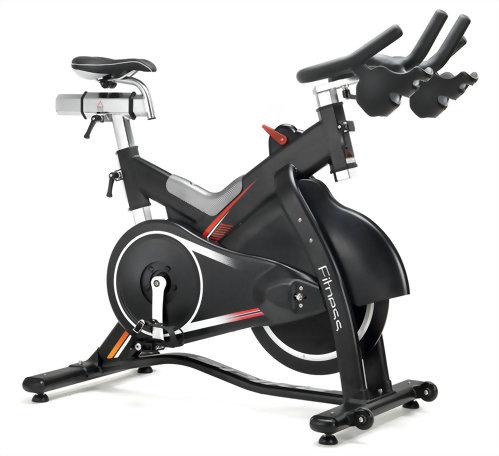 Magnetic Resistance Bike