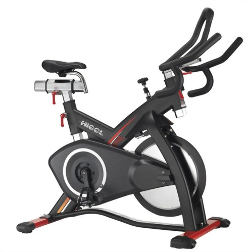 Magnetic Resistance Bike