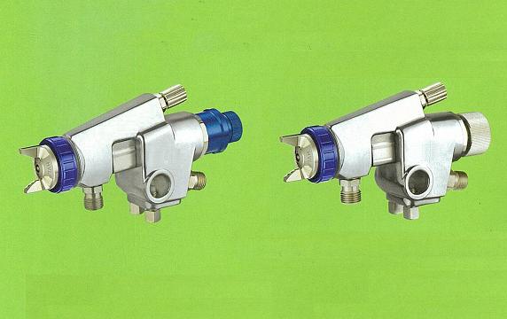 低壓環保自動噴槍