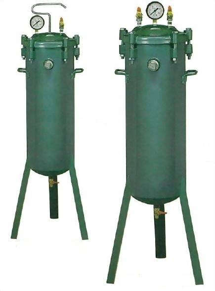 空氣袪水器
