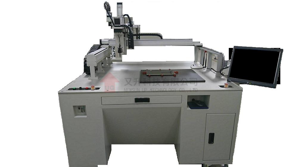 AP-198觸控筆角度測試機