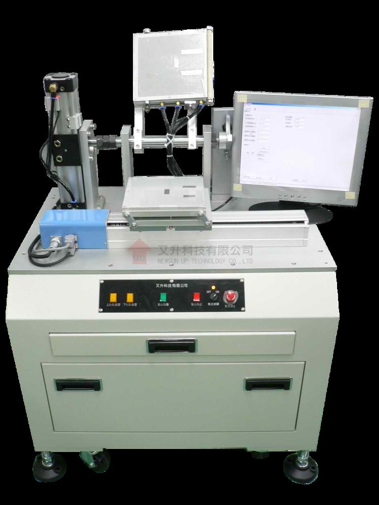 PSM-100偏貼機
