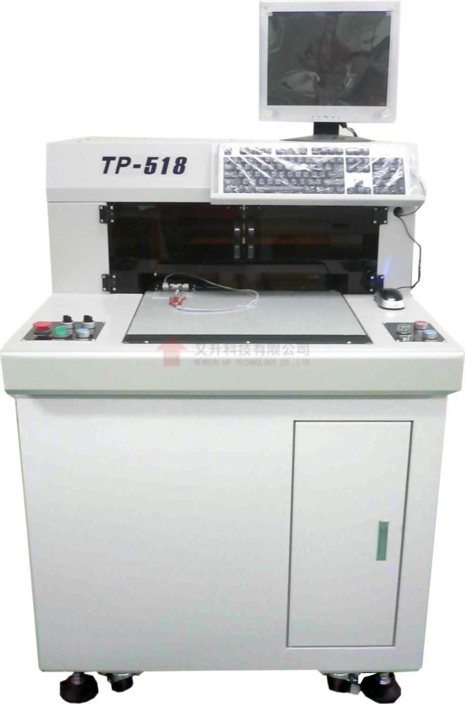 TP-518 落地型觸控面板性能測試機