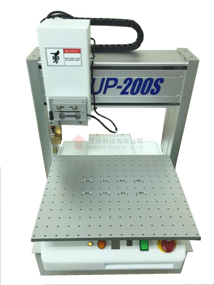 UP-200S觸控面板點測機