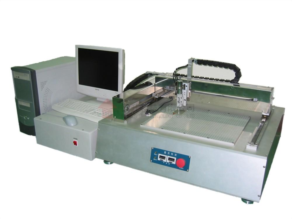 WDT-168書寫式耐磨測試機