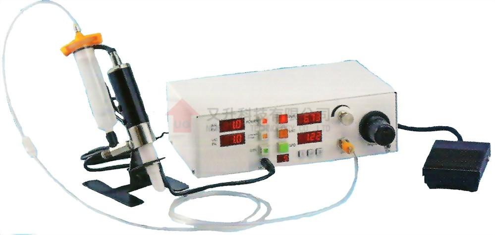 NS-5000全數位螺桿式點膠機