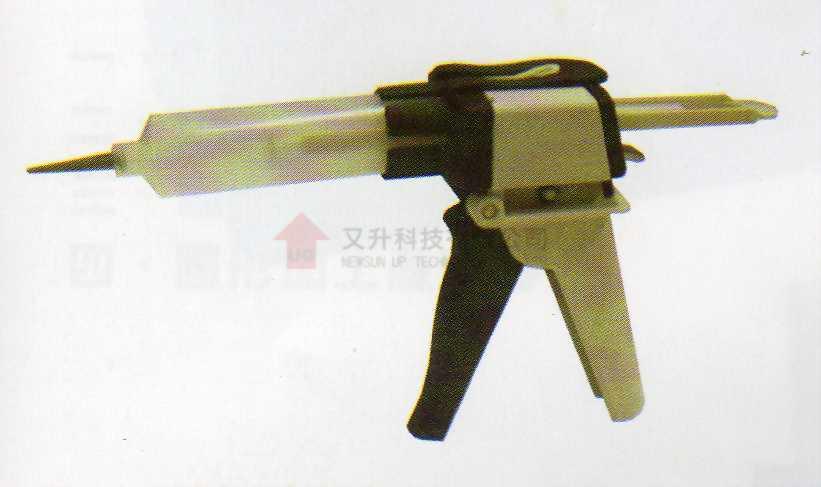 單液自動膠槍