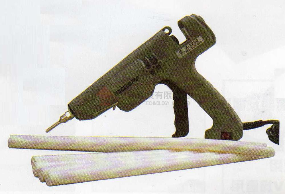 高瓦數熱熔膠槍
