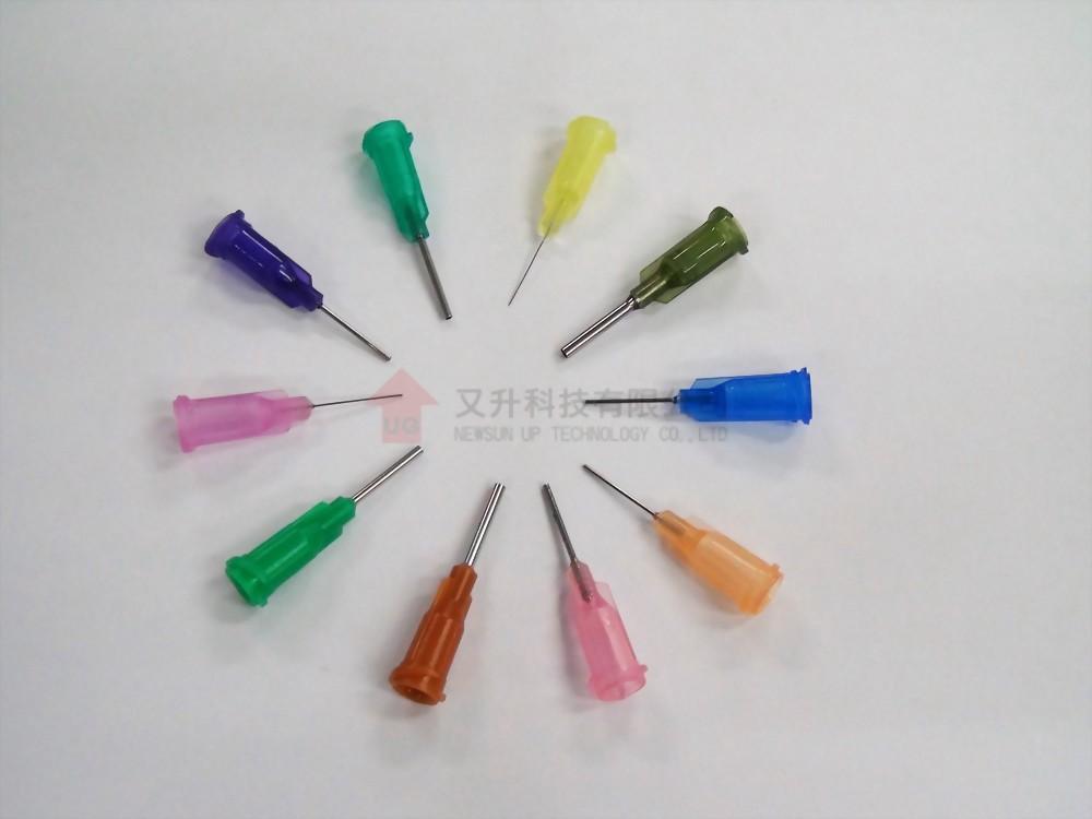 美系標準塑膠針頭